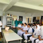 Best nursing college in Punjab