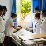 Best nursing college in Mohali