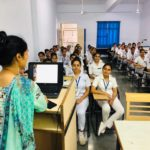 Nursing college in Mohali Punjab