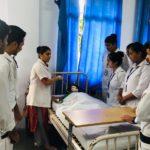 B.sc nursing college in Punjab