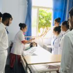 Best nursing college in Punjab