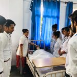 Nursing college in Mohali