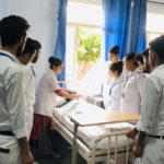 Best nursing college in Mohali