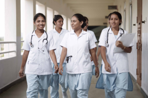 M.sc nursing college in Chandigarh