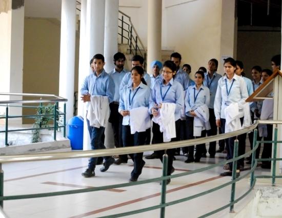 Top 10 nursing college in Mohali