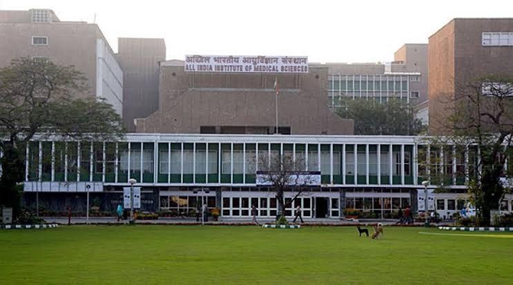 All India Institute of Medical Science (AIIMS), New Delhi, Delhi