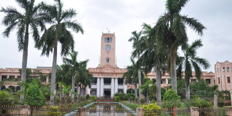 Annamalai University, Chidambaram