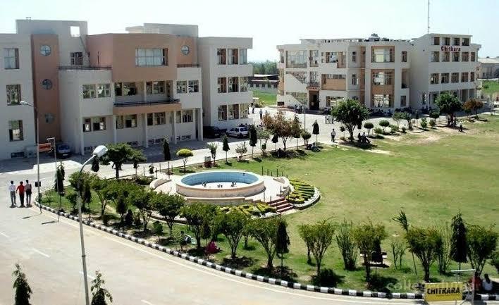 Chitkara University (CU), Patiala