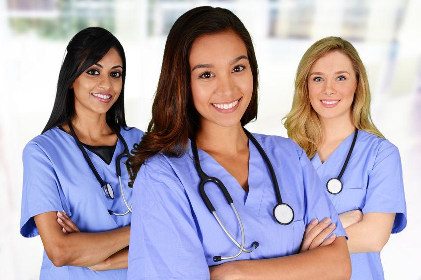 G.N.M Nursing College In Chandigarh