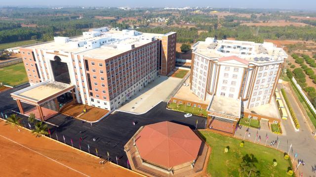 Gandhi Institute of Technology and Management (GITAM), Vishakhapatnam
