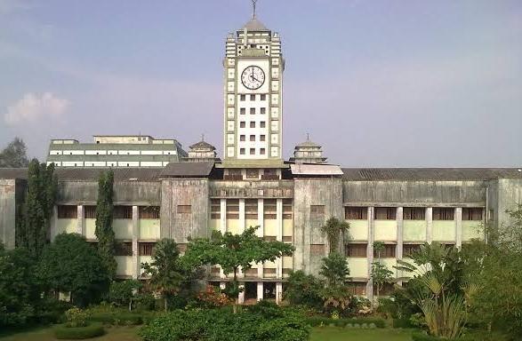 Government Medical College, Kozhikode, Kerala