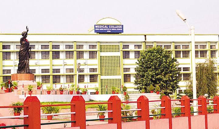 Indira Gandhi Institue of Medical Science (IGIMS), Patna, Bihar
