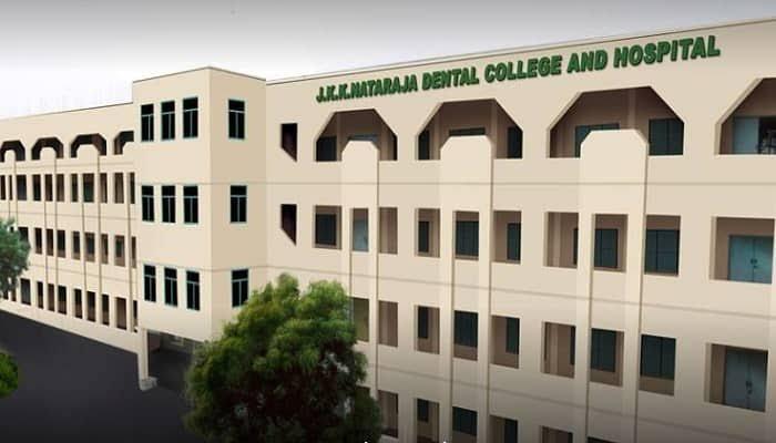 J.K.K. Nataraja Dental College & Hospital, Gandarvakottai