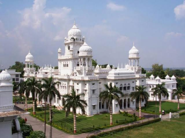 King's George Medical University, Lucknow