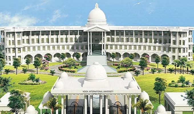 Noida International University, Gautam Buddha Nagar