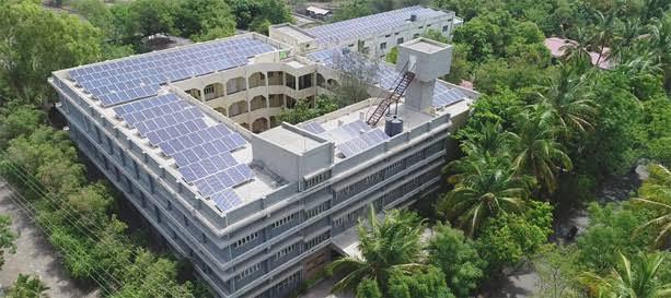 Pravara Institute of Medical Science University (PIMSU), Ahmed Nagar
