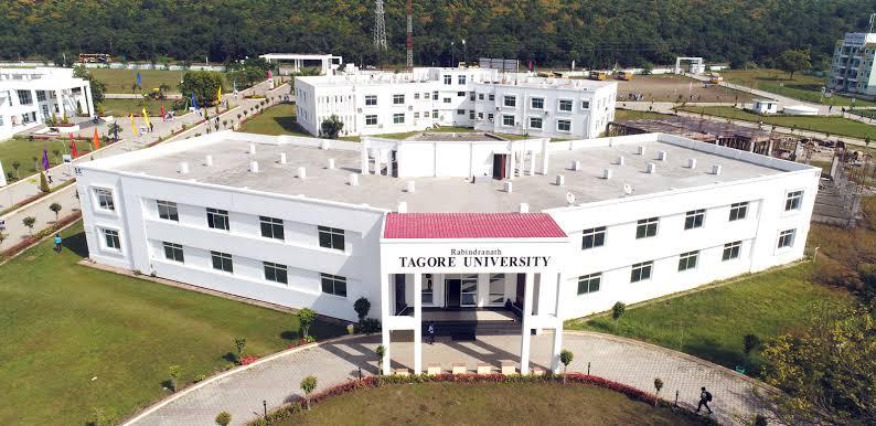 Rabindranath Tagore University, Bhopal, Madhya Pradesh