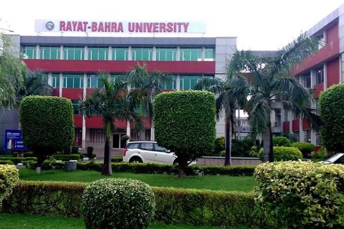 Rayat Bahara University, Mohali