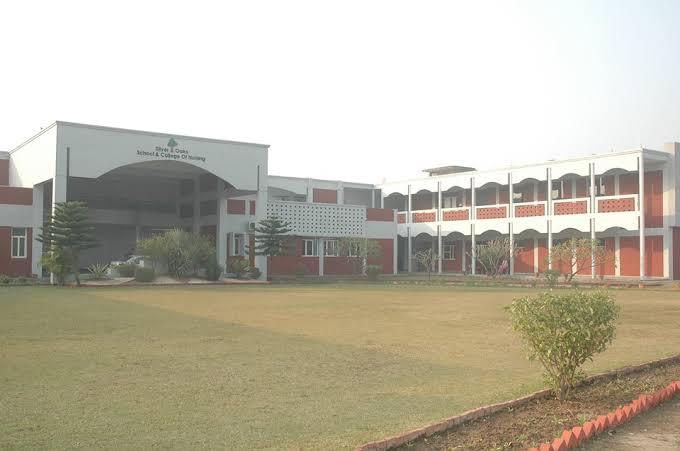 Silver Oaks Nursing college, Abhipur, Punjab