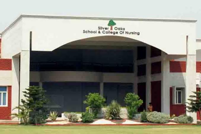 Silver Oaks colleges of Nursing, Punjab
