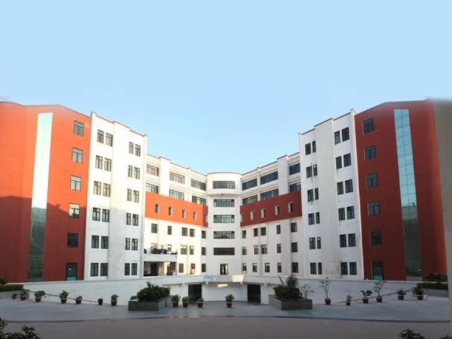 Teerthanker Mahaveer University (TMU), Moradabad