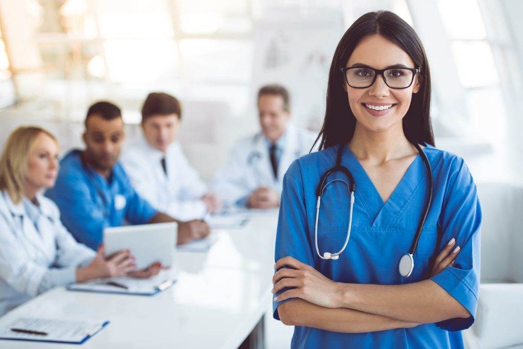 Top 10 Nursing Colleges In India