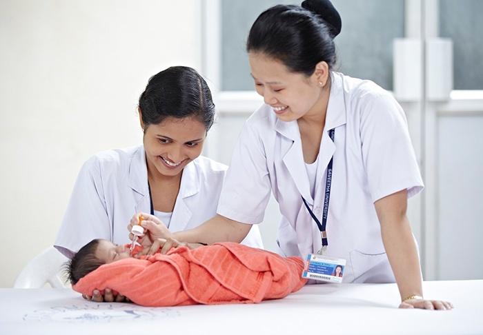 GNM Nursing Salary In India