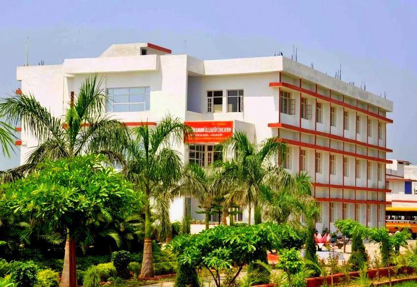 Top Nursing Colleges In Haryana