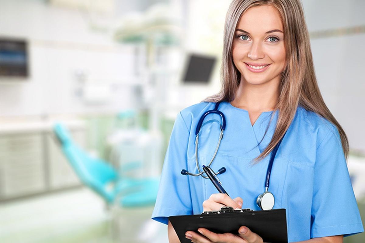 GNM nursing salary in USA