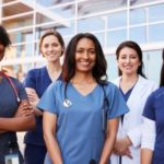 MSC Nursing Salary In The USA