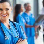 MSC Nursing Scope In The USA