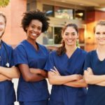 B.Sc Nursing Salary In UK