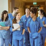 Top Nursing Colleges After 12th In India