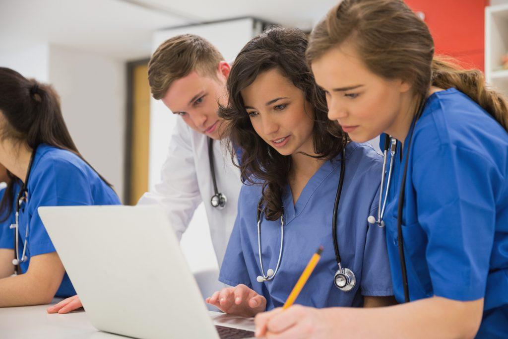 M.Sc Nursing Salary In The UK