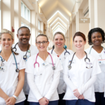 How To Become A Registered Nurse In USA