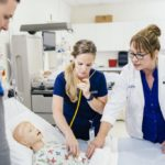 BSC Post Basic Nursing Scope In The USA