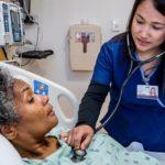 Characteristics Of A Nurse