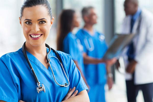 Bsc. Post basic nursing scope in Canada
