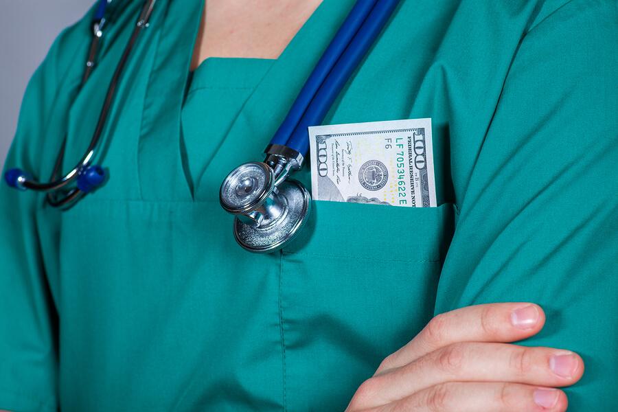 Growth Of Nursing In Canada