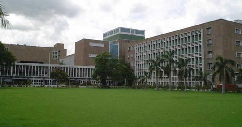 All India Institute of Medical Science (AIIMS)