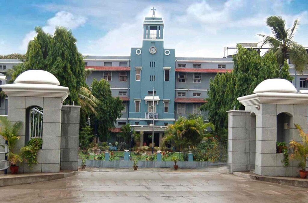 Christian Medical College (CMC), Vellore