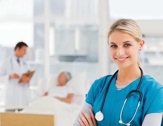 Growth of nursing in Australia