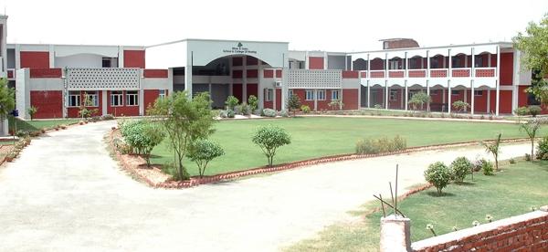 Top Nursing Colleges Affiliated To INC