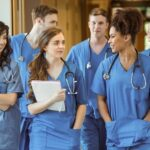 Stress Relieving Tips For Nurses
